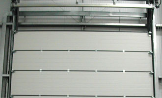 selected overhead doors